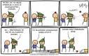 Prawie jak Robin Hood