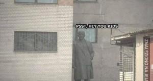 Ej, dzieciaki!
