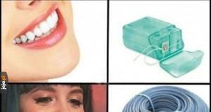 Czyste ząbki to podstawa