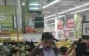 Tymczasem w argentyńskim supermarkecie...