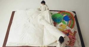 Oryginalne łóżka