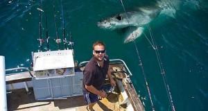 Duża ryba do złowienia