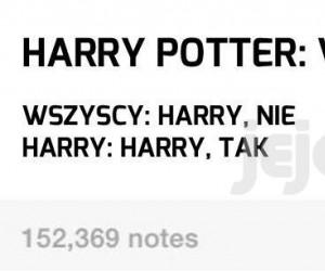 Harry, do cholery!