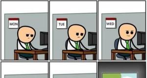 W pracy i w domu