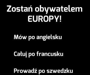 Zostań obywatelem Europy w 6 prostych krokach
