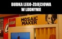 Automat do zdjęć Lego
