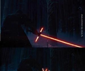 Różne oblicza nowego miecza świetlnego