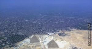 Tak w rzeczywistości wygląda Egipt