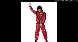 Każde chrząknięcie Michaela Jacksona