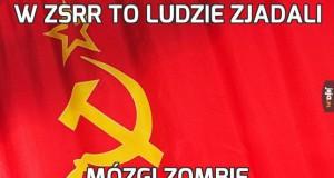 W ZSRR to ludzie zjadali