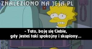 Homer - mistrz rodzinnego trollingu