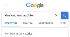 Prawdziwa córka, nie jakiś podrabianiec
