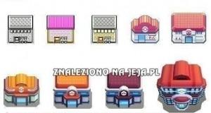 Centrum Pokemon coś kombinuje