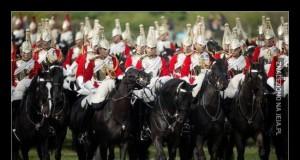 W brytyjskiej armii