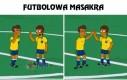 Futbolowa masakra