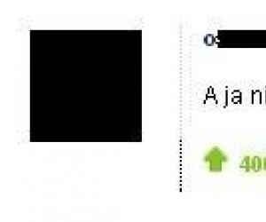 Najbardziej popierane komentarz na Jeja
