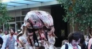Zombie szturmowiec