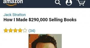 Jak zarobiłem 290000$ sprzedając książki...
