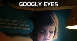 Googly eyes