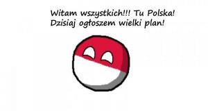 Polska opanuje cały świat