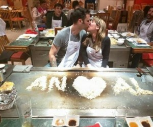 Andrzej i Alina tworzą bardzo zgraną parę