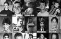 Znane postacie w młodości