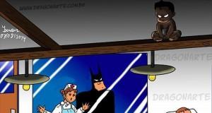 Superbohaterowie, jakich nie znacie