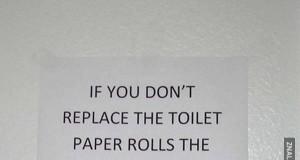 Kartka motywacyjna do wymiany papieru