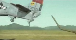 Czołg vs samolot
