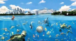 Nowy plakat Aquamana