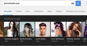 Śmieszki z Google