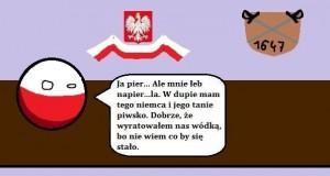 Tanie piwo od Niemca