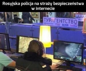 Bezpieczeństwo przede wszystkim