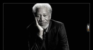 Morgan Freeman, 1937-2016