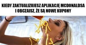 Fryteczki ( ͡° ͜ʖ ͡°)