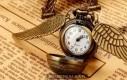 Zegarek dla fanów Harrego Pottera