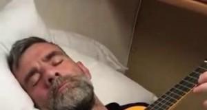 Stefan Karl śpiewa ostatni raz :(