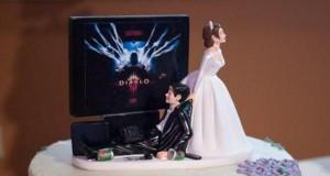 Tort weselny nałogowego gracza
