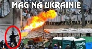 Mag na Ukrainie