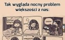 Nocny Problem