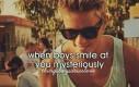 Ten tajemniczy uśmiech...