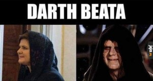 Darth Beata