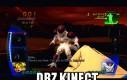 Dragon Ball na Kinecta