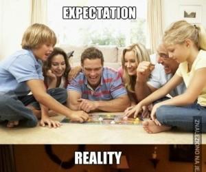 Domówki - oczekiwania vs rzeczywistość