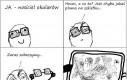 Plamka na okularach - prawdziwa historia