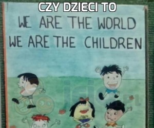 Czy dzieci to