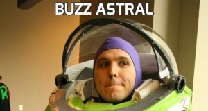 Buzz Astral