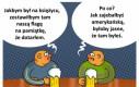 Rozmowa przy piwie
