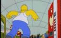 Homer w akcji