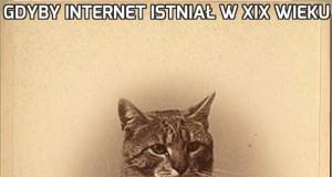 Gdyby internet istniał w XIX wieku
